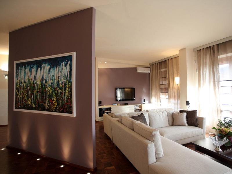 Design d interni progetto studio architettura d 39 interni for Studio architettura d interni