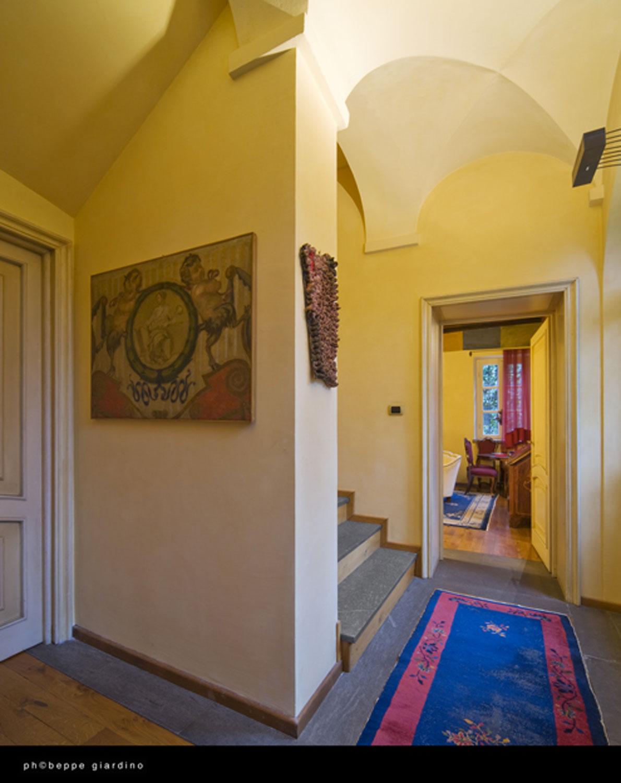Casa mongreno progetto studio architettura d 39 interni for Studio architettura d interni